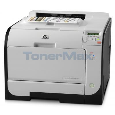 HP LaserJet Pro 400 Color M451dw